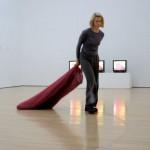 photo of performance art